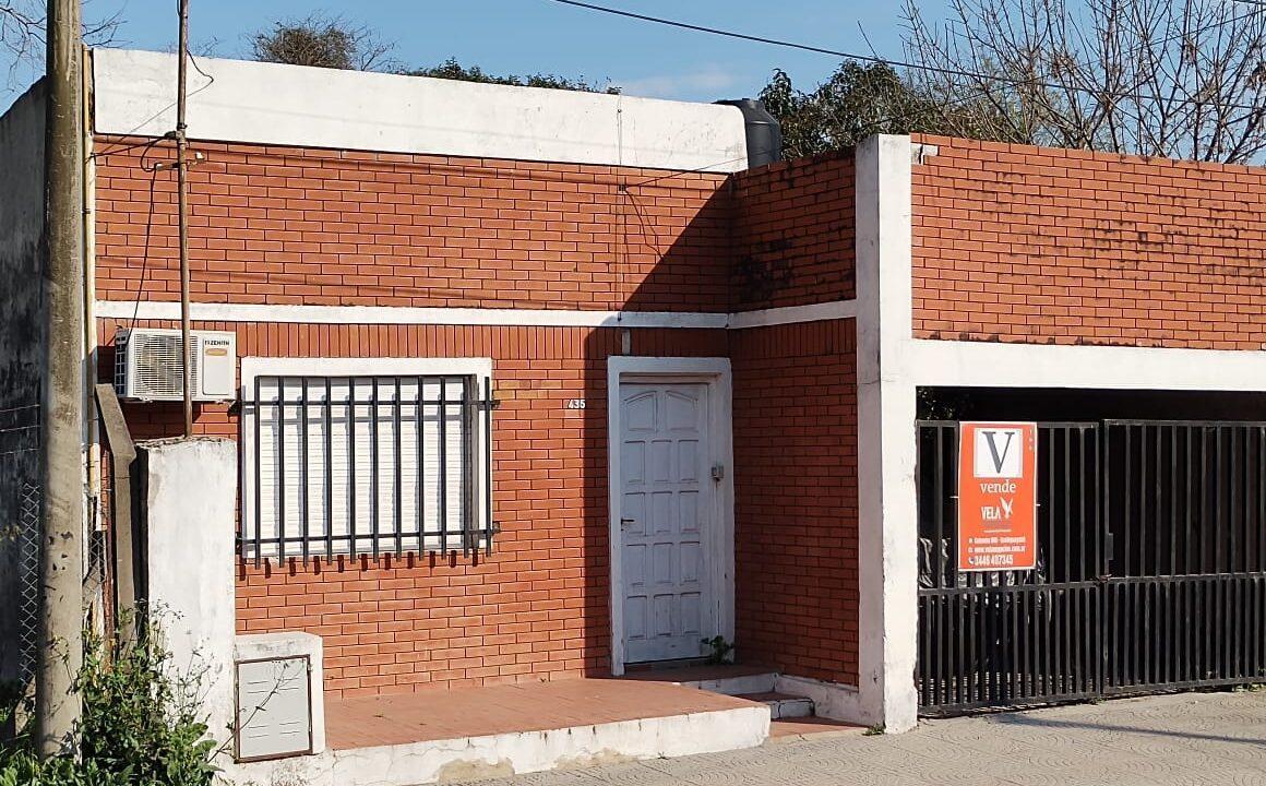 casa- venta- Gualeguaychú